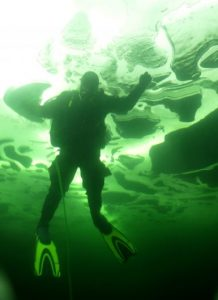 Новые Ice Divers